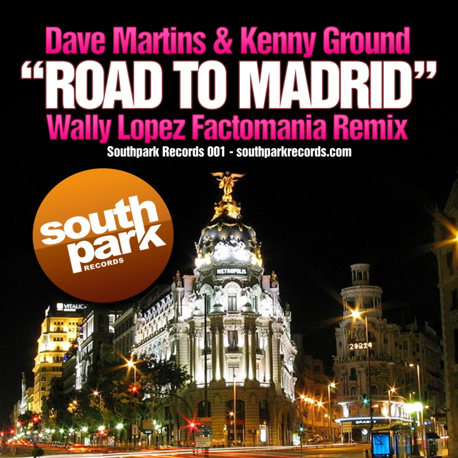 STP001-Road to Madrid