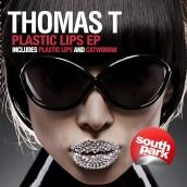 STP007-Plastic Lips
