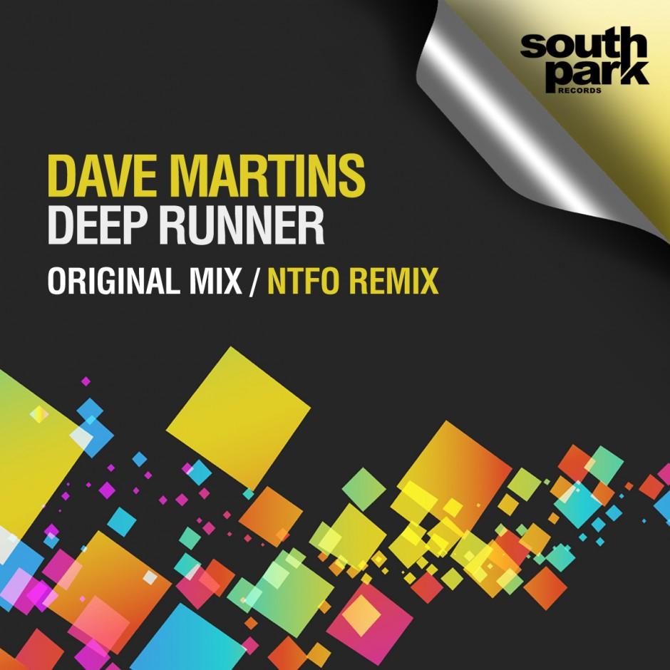 STP011-DeepRunner