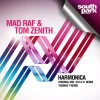 STP014-Harmonica