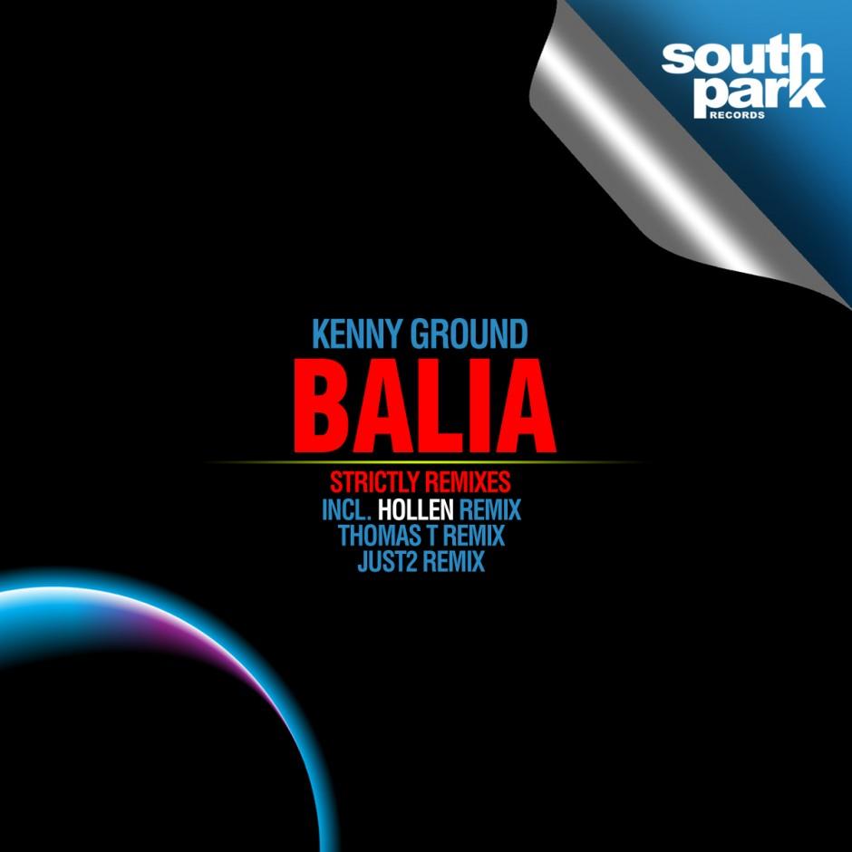 STP022-Balia Remixes