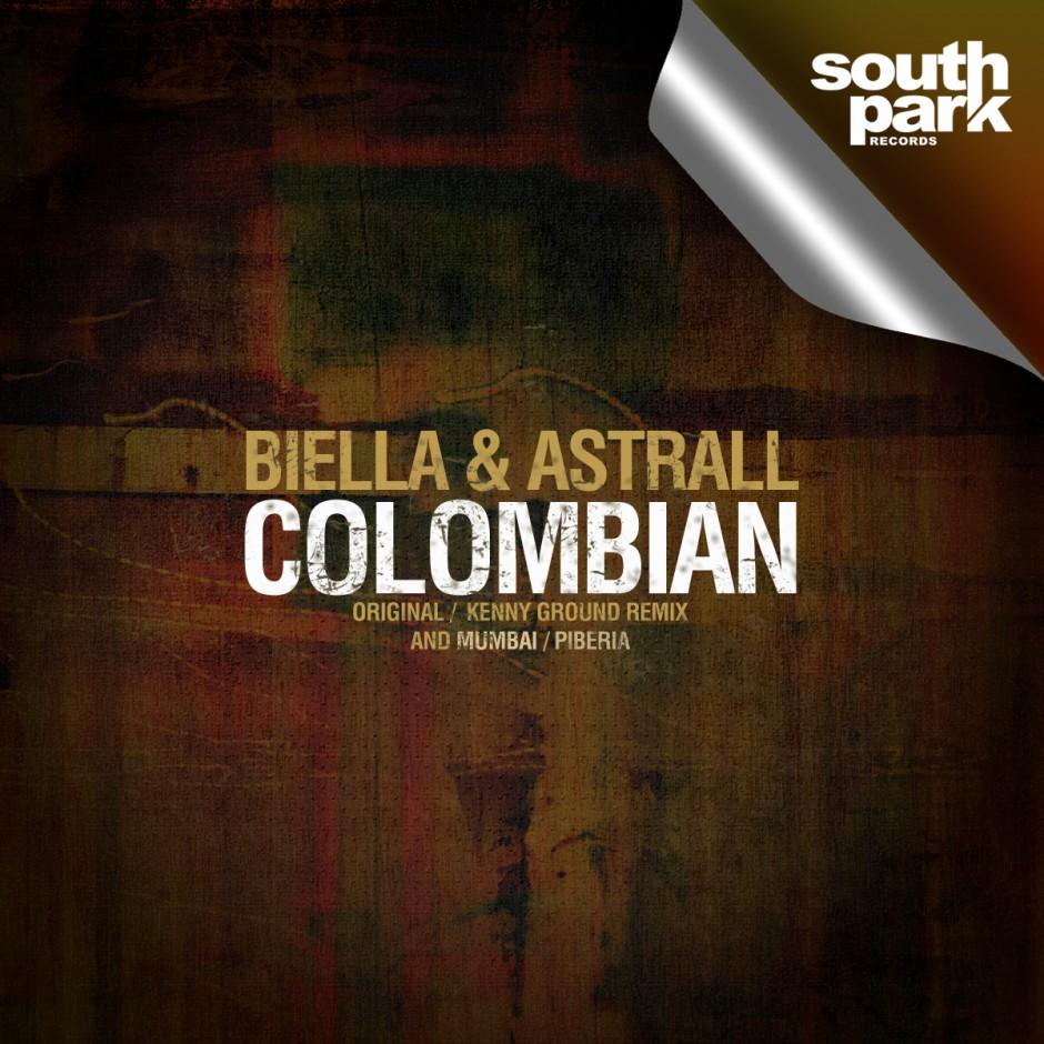 STP026 - Colombian