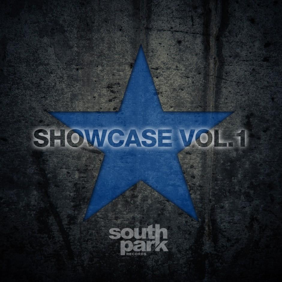 STP027 - Showcase Vol. 1