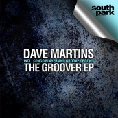 STP028 - The Groover EP