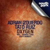 STP032-Oxygen