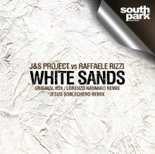 Southpark Records 033 - Cover