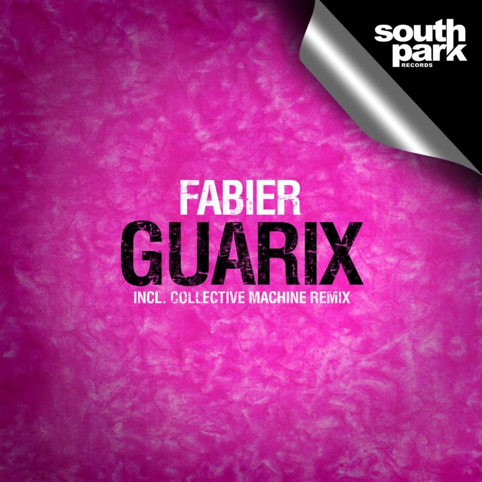 Southpark Records 034 - Cover