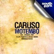 STP038 - Motembo