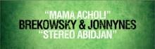STP039 Brekowsky & Jonnynes - Stereo Abidjan EP