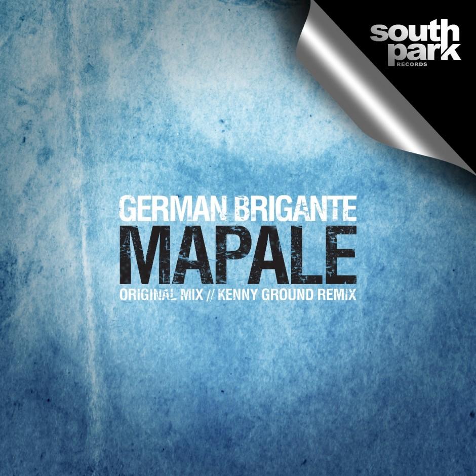 STP041 German Brigante - Mapale