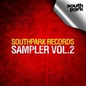 STP043-Sampler Vol2