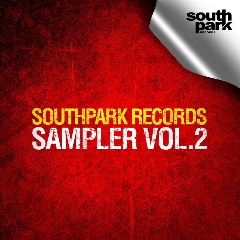 STP043-Sampler Vol2
