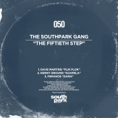 Southpark Records 050 - Cover