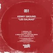 Southpark Records 051 - Cover