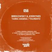Southpark Records 056 - Cover