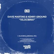 Southpark Records 060 - Cover