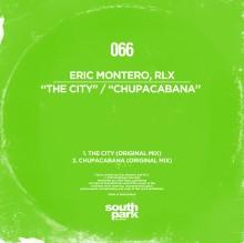 Southpark Records 066 - Cover