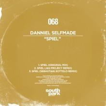 Southpark Records 068 - Cover