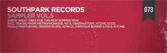 STP073 Various Artists - STPR Sampler Vol. 5 news