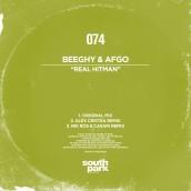 STP074 Beeghy & Afgo - Real Hitman cover