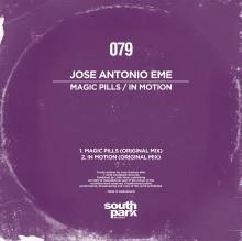 Southpark Records 079 - Cover - Copia