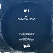 Southpark Records 081 - Cover