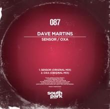 Southpark Records 087 - Cover