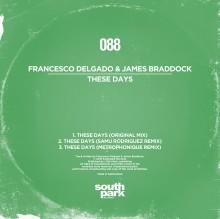 Southpark Records 088 - Cover