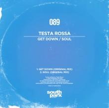Southpark Records 089 - Cover