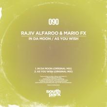Southpark Records 090 - Cover