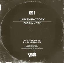 Southpark Records 091 - Cover