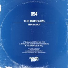 Southpark Records 094 - Cover - Copia