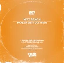 Southpark Records 097 - Cover
