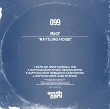 Southpark Records 099 - Cover