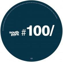 Southpark Records 100 - Cover