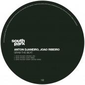 Southpark Records 102 - Cover
