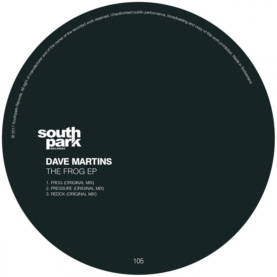 southpark-records-105-cover